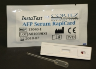 AFP Rapid Test (Serum/WB/Plasma)