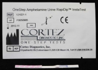 Rapid AMP Drug Test