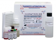 Beta 2 Glycoprotein 1 IgG ELISA kit