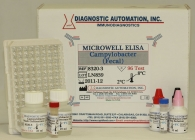 Campylobacter ELISA kit (Fecal)