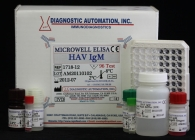 HAV IgM ELISA kit