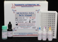 HCG Visual ELISA kit