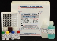 Influenza B IgA ELISA Kit