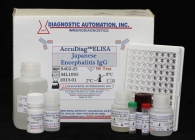 Japanese Encephalitis IgG ELISA kit