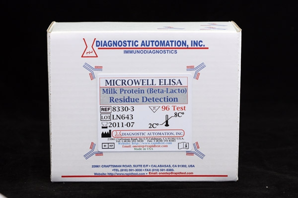 B-Lactoglobulin ELISA Kit