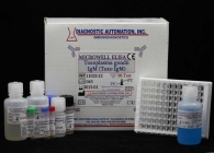 Toxo IgM ELISA kit