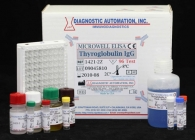 Thyroglobulin ELISA kit