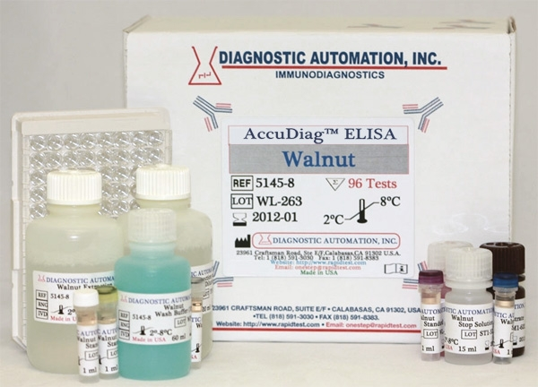 Walnut ELISA kit