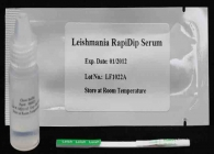 Leishmania (VL) Rapid Test