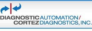 Diagnostic Automation Logo