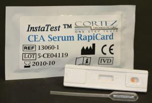 CEA-Rapid-Card